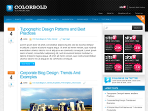 colorbold