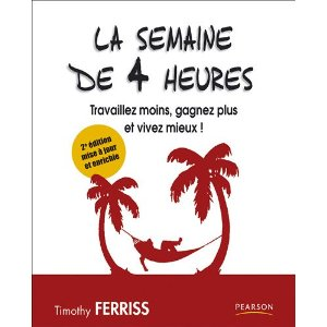 la semaine de 4 heures, timothys ferriss, interview tim ferriss, olivier roland, blogueur pro