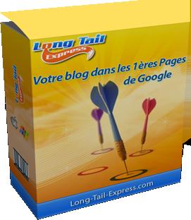 long tail express, alexis faure, trouver les mots clés google