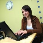 écrire plus vite, article de blog, technique d