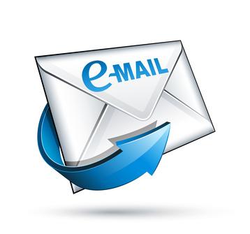 écrire email, gagner du temps, raccourci clavier, clavier plus, clavier +