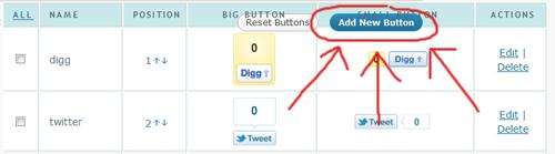 sharebar, plugin, wordpress, barre de partage, réseaux sociaux, ajouter google plus à un blog, google +1