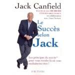 le succès selon jack, jack canfield, meilleur commentateur, gagner un livre