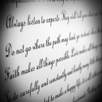apprendre le copywriting, produit à vendre, lettre de vente, copywriting pratique, www.copywriting-pratique.com, yvon cavelier, copywriters, Christian Godefroy, comment écrire une lettre qui vend
