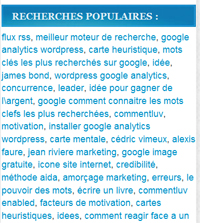 SEO Search Terms Tagging, plus de trafic, plugin wordpress, plugin SEO, SEO, plus de visiteurs, augmenter son trafic