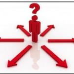 paralysie décisionnelle, liberté de choix, discordance cognitive, réactance psychologique, technique d