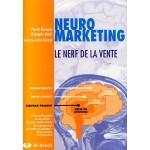 neuromarketing, le nerf de la vente, patrick renvoisé, christophe morin, webmarketing, méthode frap