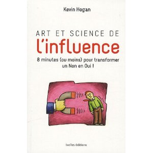 art et science de l'influence