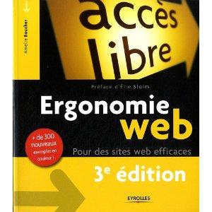 ergonomie web, amélie boucher