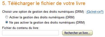amazon kdp, publier sur Kindle, webmarketing