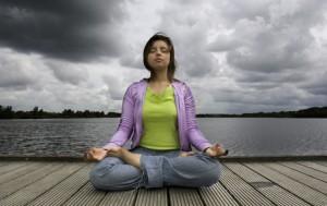 techniques de méditation, écriture, méditer pour écrire