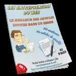les entrepreneurs du web, article invité