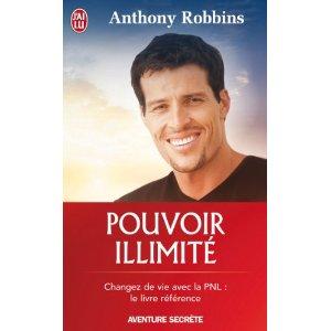 pouvoir illimité, anthony robbins, christian godefroy, programmation neuro-linguistique