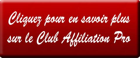 club affiliation pro, gagner de l'argent avec l'affiliation