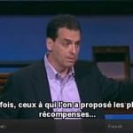 motivation, la surprenante science de la motivation, ted, daniel pink