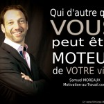 samuel moreaux, citation de blogueur