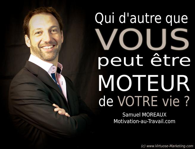 samuel moreaux, citation de blogueur