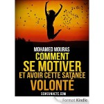 comment se motiver, mohamed mouras