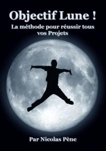 objectif lune, nicolas pène