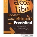 carte heuristique, carte mentale, mind mapping, freemind, xmind, boostez votre efficacité avec Freemind, xavier delengaigne, pierre morin