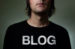 blogging pasion