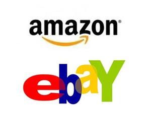 ebay amazon, la véritable histoire d'internet